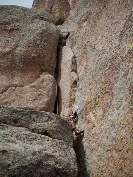 Advanced Techniques For The Well-Rounded Rock Climber
