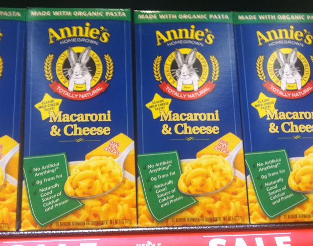 The Rise And Fall Of Macaroni And Cheese
